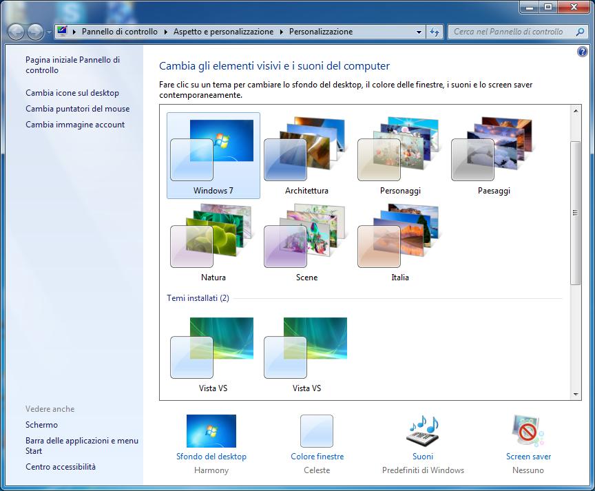 Personalizzare windows universalthemepatcher installare - Download er finestra ...