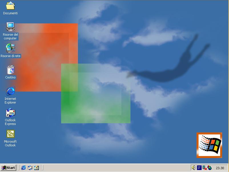 windows 2000 boot iso