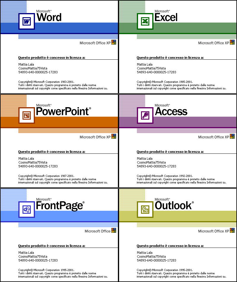 microsoft office xp professional with frontpage 2003 free download